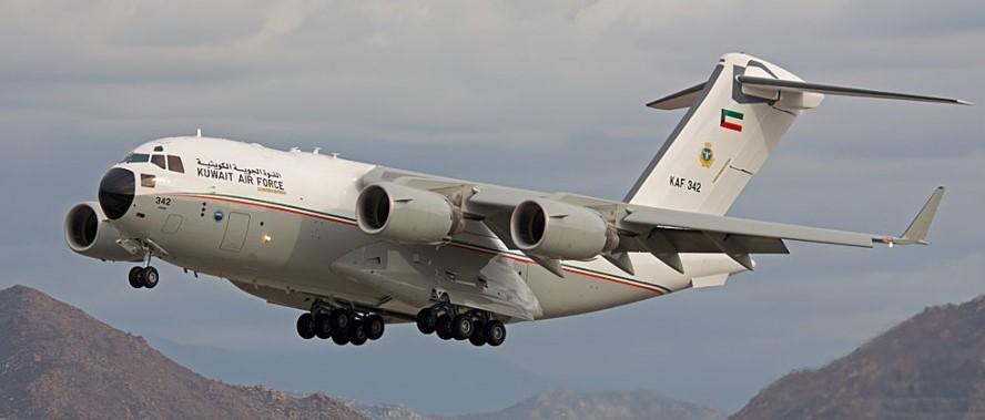 Антигравийная пленка для самолетов