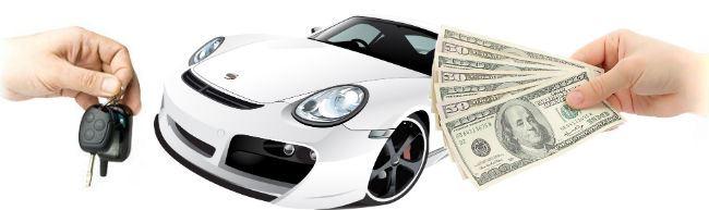 Сложности продажи оклеенного автомобиля